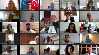TUYEP Project 1st Steering Committee Meeting