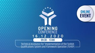 TUYEP Operation Opening Conference