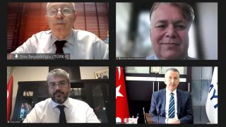 Turkish Qualifications Framework (TQF) Strategy Paper Online Consultation Meeting