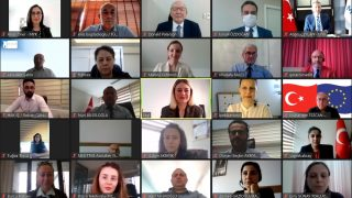 TUYEP Project 2nd Steering Committee Meeting