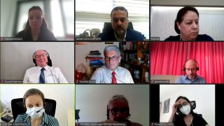 TUYEP Project 13th Monthly Management Meeting